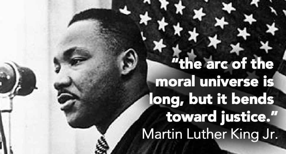 My guess is he'll be thinking he was proven right. #MLKDay2021 https://t.co/rJ6eSaePRn https://t.co/BR3FMA6jt0