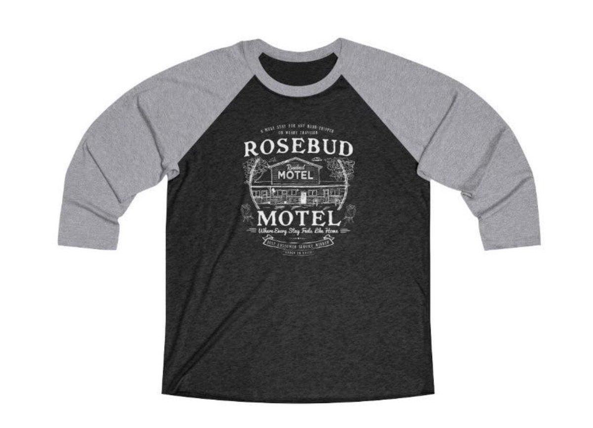 @beyondvintagetees I'm OBSESSED with my new Rosebud Motel Shirt and Tote! #schittscreek #schittscreekmemes #schittscreekquotes #rosebud #motel #totebag #rosebudmotel #davidrose #obsessed #travel #home #family @etsy @etsysmallbusinesses #etsy #etsyshop #shop #shopsmall #love
