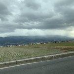 Image for the Tweet beginning: 長野県は雪が多いイメージですが今、松本は雪がない… 家に雪の塊みたいなのは居るけど🐰 #うさうさ