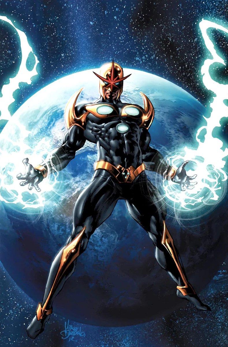 Kevin Feige has confirmed that Nova is definitely coming to the MCU!!! #nova #novacorps #marvelstudios #guardiansofthegalaxy #avengers #avengersendgame #comics #MCU #HenryCavillSuperman #blackwidow #CaptainAmerica #DCEU