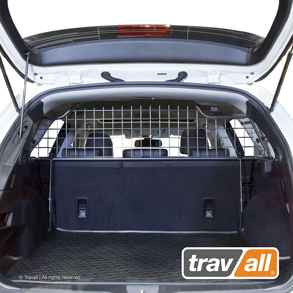Travall Guard Compatible with Subaru Outback (2014-2019) TDG1476 - Rattle-Free Steel Vehicle Specifi  #gifts #giftideas #dog #cat #puppy #pets  #blackfriday #thanksgiving #cybermonday @amazon #amazon #primeday