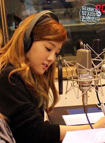 130116(130110) #태연 #Taeyeon