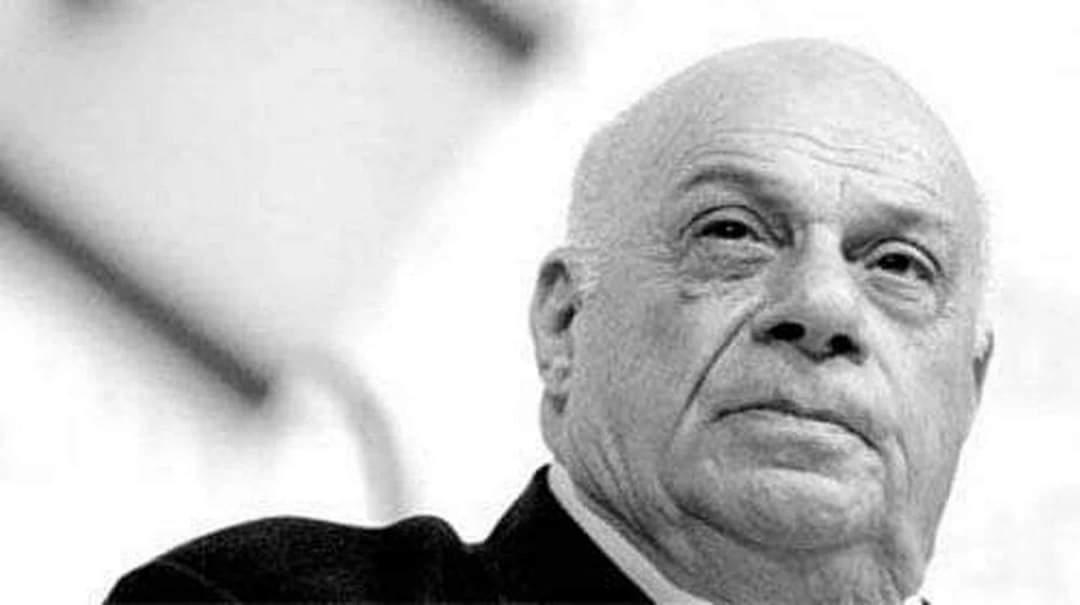 Rauf Raif Denktaş 27 Ocak 1924 - 13 Ocak 2012 Lefkoşa Kıbrıs Türkü Siyasetçi Ve