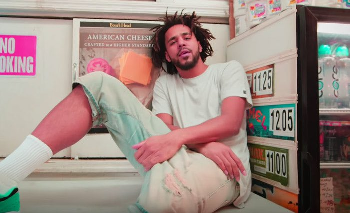 J Cole doesn't have a bad album https://t.co/PMjG7IPsHE
