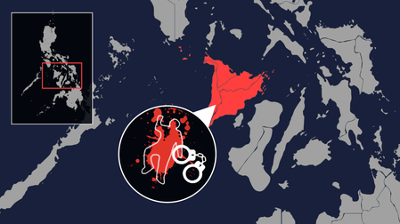 Front Line Defenders joins human rights organizations from around the world in condemning the #PanayMassacre in the #Philippines, killing 9 indigenous leaders frontlinedefenders.org/en/statement-r…