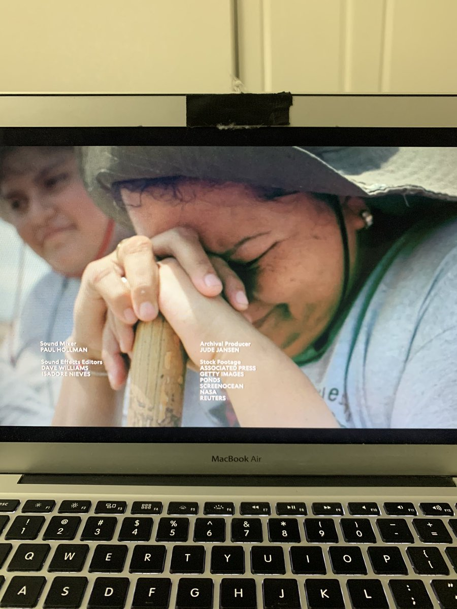 @MarianaVZ mothers digging for their children's bodies , i wasn't ready for that ... thank you for putting yourself through all of that. #trafficked