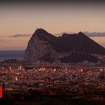 Image for the Tweet beginning: Brexit: End to Gibraltar land