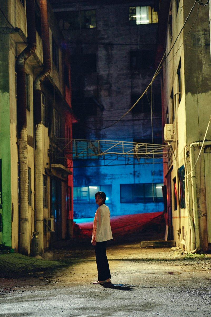 U-KNOW 유노윤호 The 2nd Mini Album [NOIR] 'Thank U' Teaser Image  🎧 2021.01.18. 6PM KST  #U_KNOW #유노윤호 #동방신기 #TVXQ! #東方神起 #NOIR #ThankU