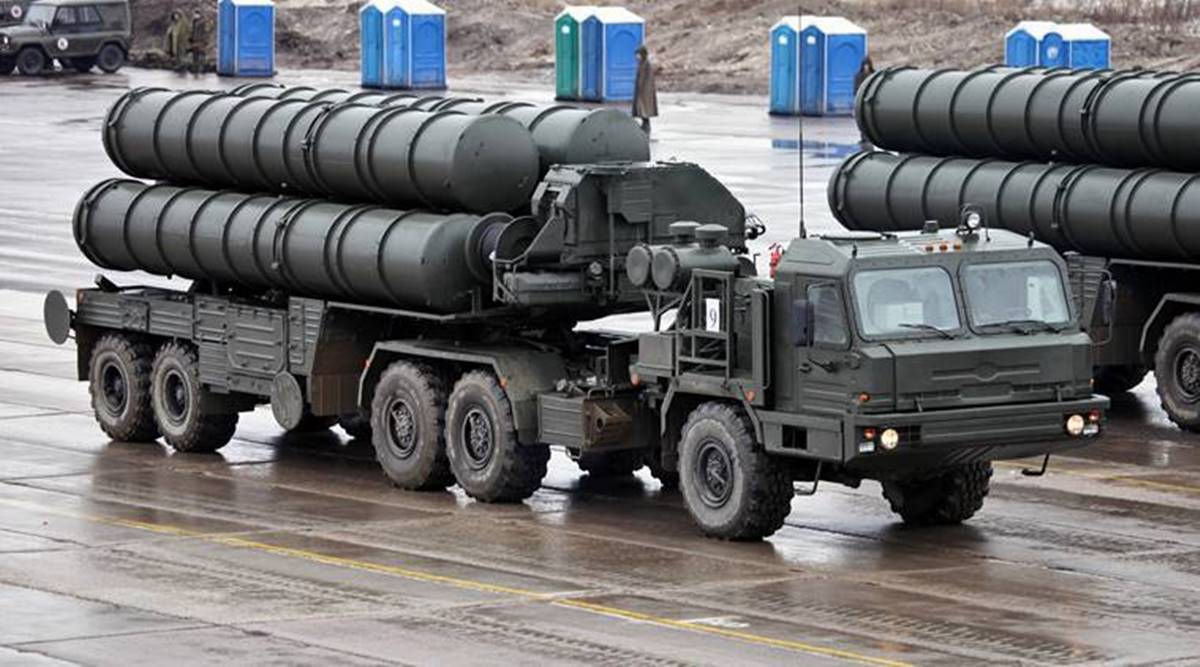 @Swamy39 @ArtiSharma001 @jagdishshetty India's S-400 deal with Russia may trigger US sanctions: Report !! 💥🌟