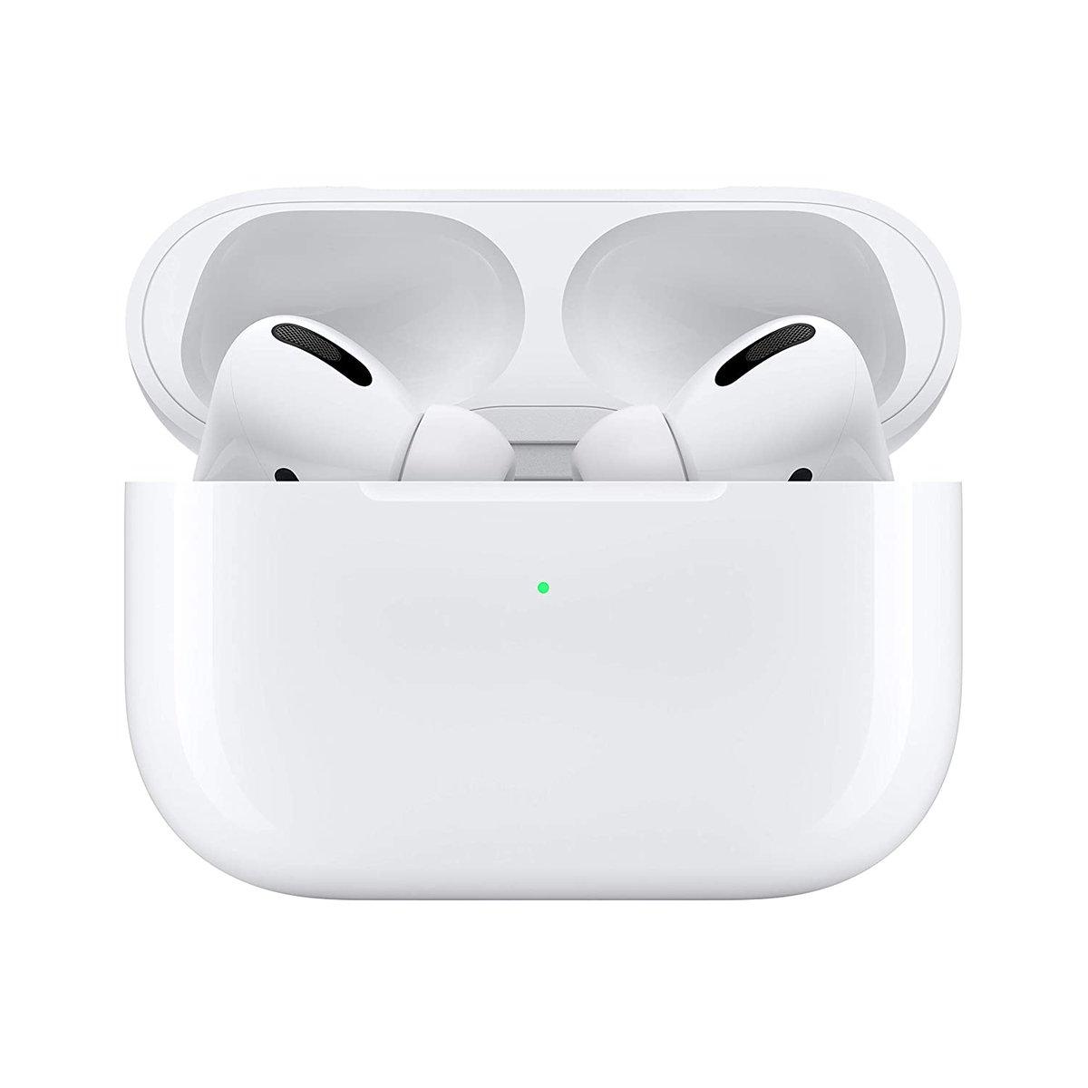 RT @BwcDeals: Apple AirPods Pro  https://t.co/X6OP2PLgxI  #Apple #AirpodsPro #Airpods #Headphones #BwcDeals https://t.co/9mBklkj7Vp