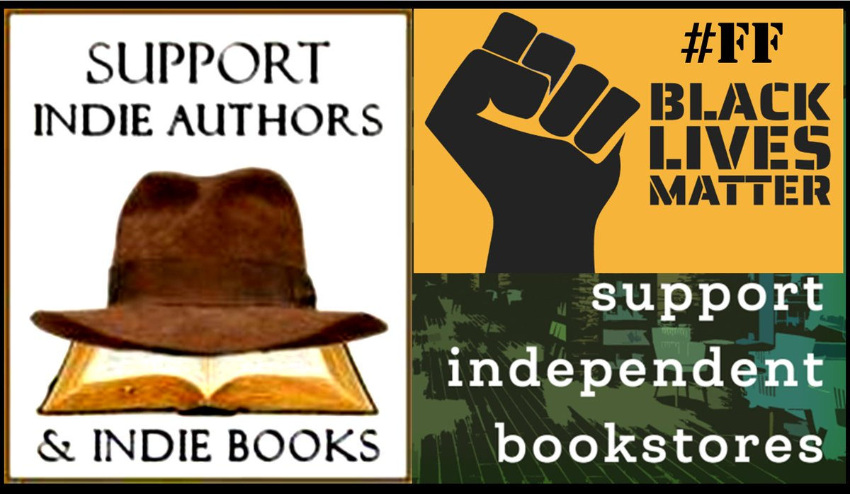 Support #indie #bookstores & #Authors #indiebooks #IndieBooksBeSeen @whitewhalebks @tinybookspgh @BlackstoneBook2 @BooksNCrannies_ @Pyramidbooks @TheCollectiveO5 #bookaddict💖#readers #bookstagram #goodreads #bookaholic #booklover #WritingCommunity💖 #BlackLivesMatter  #FF💋