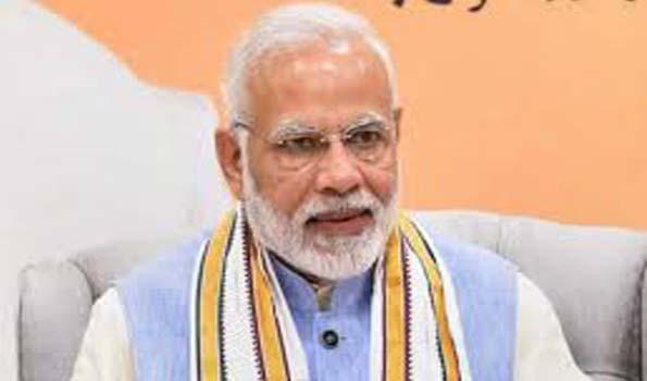 PM to launch world's largest COVID-19 vaccination drive today #NarendraModi  #vaccination #COVID-19  #ICDS