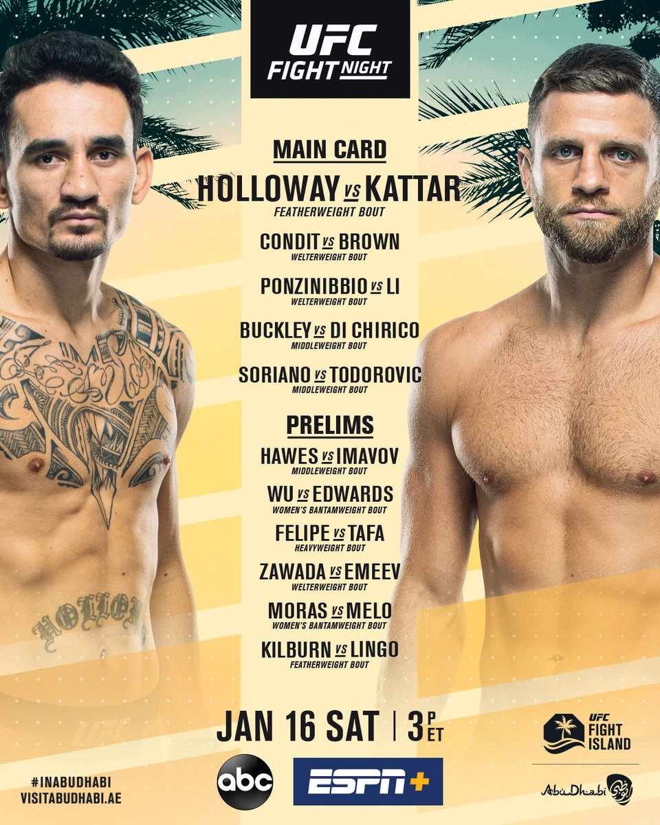 As far as I am concerned, Max Holloway is still the champ, he won his last fight and was robbed by incompetent judges. Max Holloway aka The People's Champ. @BlessedMMA #ufc #UFCFightIsland7  #UFCFightIsland7 https://t.co/M6P1C7Jeqe