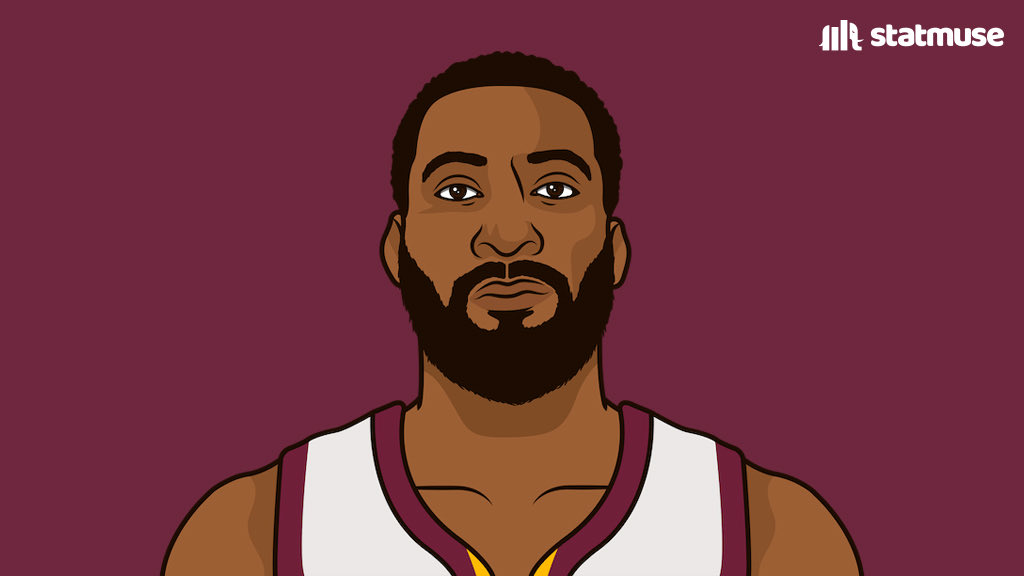 @statmuse's photo on DRUMMOND