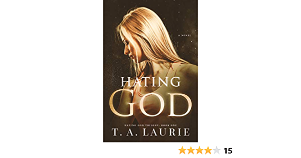 After being rejected by the man she loves for not believing in God, Susan Buckley finally finds God and happiness in this beautiful trilogy. Amazon:  :Amazon #love #hate #God #Jesus #happiness #abortion #suicide