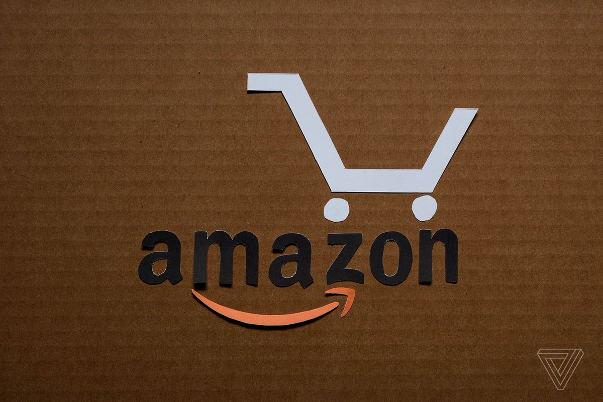 Amazon will make it easier to buy sustainable products with new climate label: #Tech #Data copy: @motorcycletwitt https://t.co/A0EkelV7ap https://t.co/kAg1R2mWjr