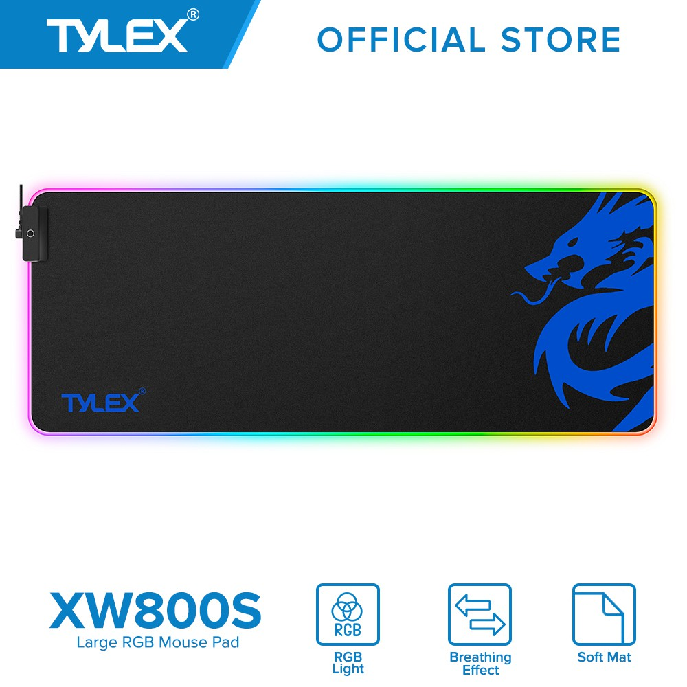 ‼️TYLEX XW800S Illuminated RGB Gaming Mouse Pad‼️ 🛒SHOP NOW!➡  🛒SHOP NOW!➡  ₱579  🚚Cash on Delivery 🚚Nationwide Delivery  **Price is subject to change without prior notice  #LazadaPH #LazadaxLMH  #LazadaxKathryn #NasaLazadaYan