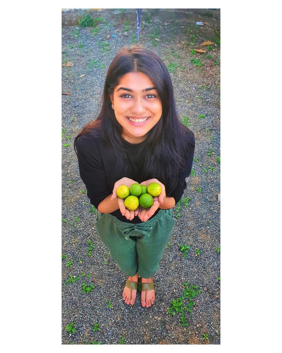 When life gives you lemons, use it in Skincare!  . . #photooftheday #instagood #tbt #igers #picoftheday #love #nature #lifeisgood #happynewyear #instapic #instadaily #selfie #instamood #bestoftheday #story9monthski #sarangdharpandey #aliashroff #rabiaahmed
