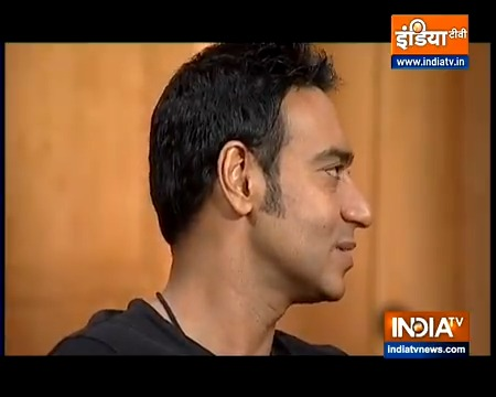 I avoid going to award functions, I think most of the awards are not selected properly: @ajaydevgn in #AapKiAdalat  Watch #AjayDevganInAapKiAdalat Tonight at 10 @indiatvnews