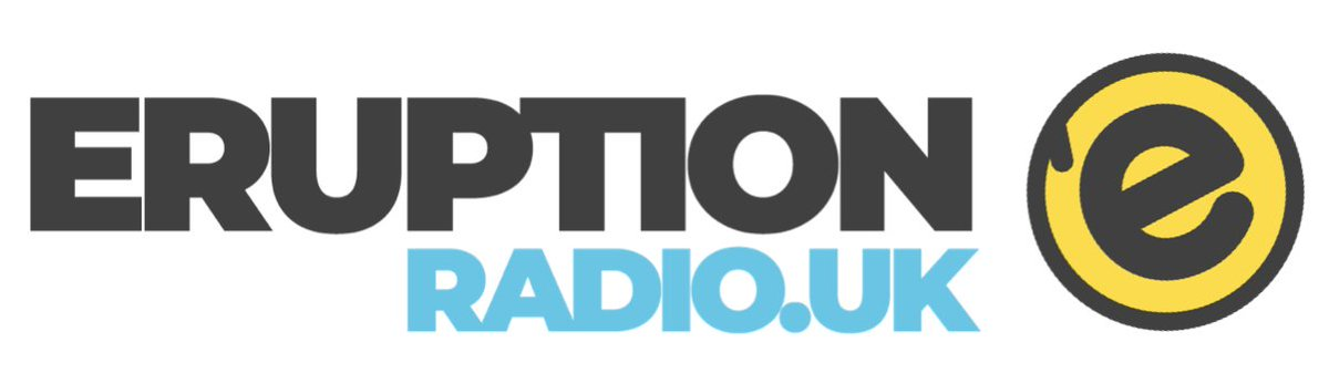 Don't forget to Join @AndyMrLogic standing in for me this week, keep him nice and busy on  LIVE from 10AM after The FUNKI B and before @OriginalCatch22 whos up at 12noon @eruptionradiouk #SaturdayMotivation #Livestream