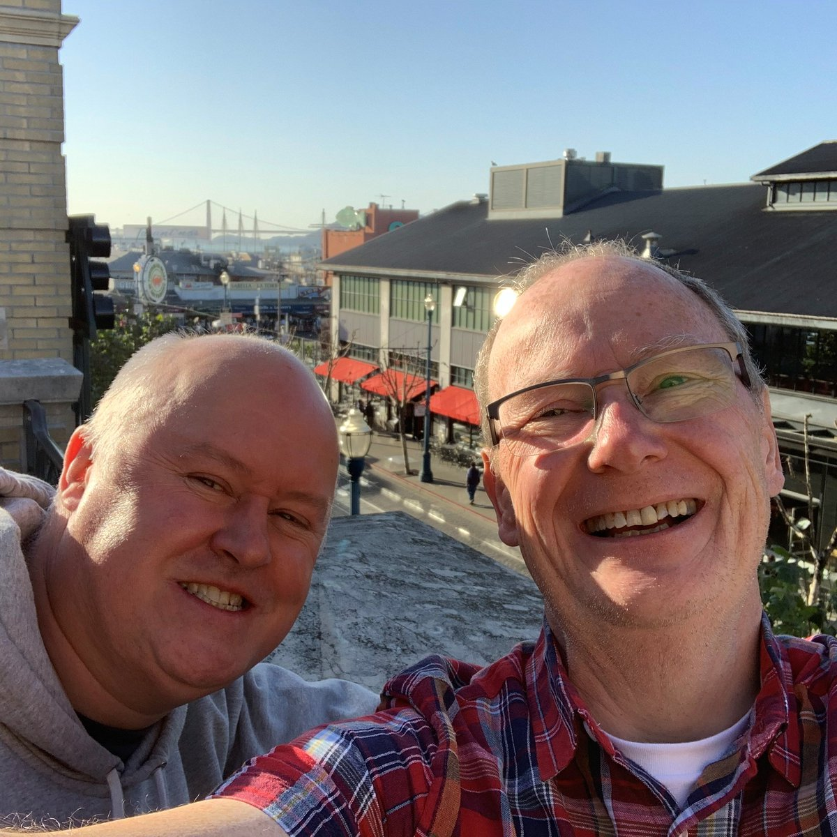 "L is for LGBT Fostering #AtoZofFostering  Johnnie and Peter wanted to #foster with a #charity. ""It means you know money is not the most important thing and that they will focus on helping children instead.""  Read their story today:"