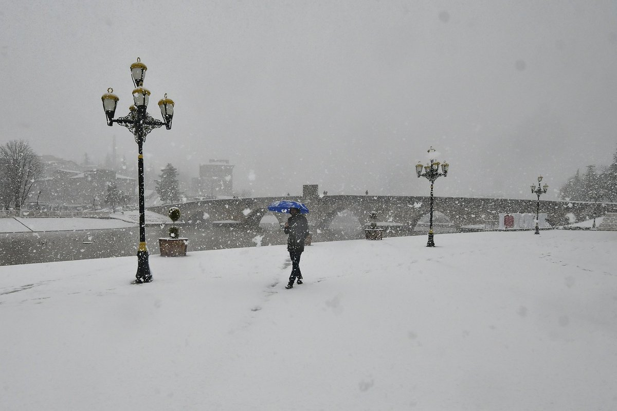Bu kış kar henüz şehir merkezine yağmadı.. Şimdilik önceki yıllardan bir #tbt yayınlıyoruz.. Bizler de sizler gibi beklemedeyiz.. 😊❄️🌨️