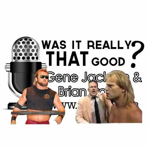 """Was It Really THAT Good?"" Tom Robinson Benefit show  @SpunkLube Follow @cw30wrestling ! !! @manscaped PROMO CODE: STSPOD  #205Live #Smackdown #SDLIVE #SmackdownOnFox #FlashbackFriday #WrestlingCommunity #WrestlingIsForEveryone #WrestlingTwitter"