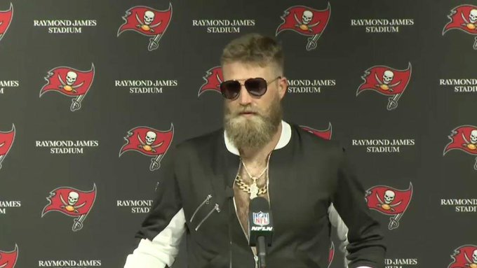 Replying to @FDSportsbook: There are TWO NFL Playoff games today.   MOOD:
