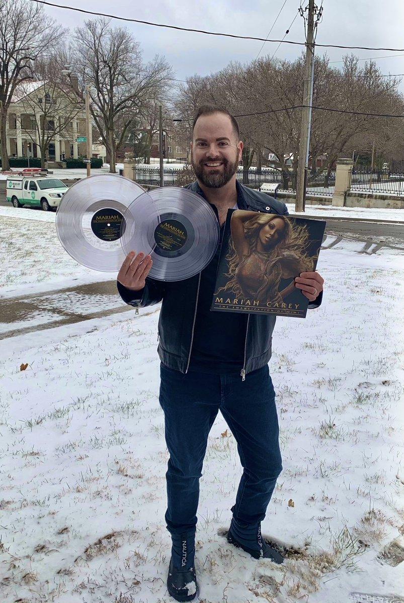@MariahCarey #emancipationofmimi #lambily #vinyl #vinylrecords #MariahCarey #mimi