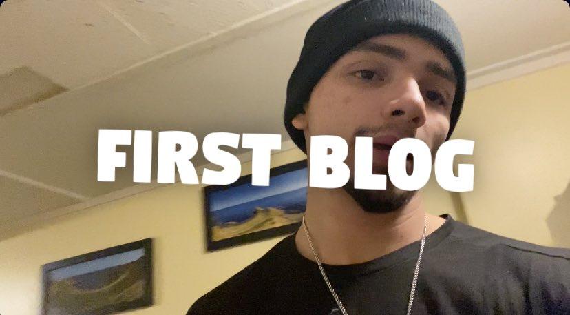 Ya en el canal! Bendecido de qué se haya subido. ❤️🙏  #firstblog #primervideo #like #follow