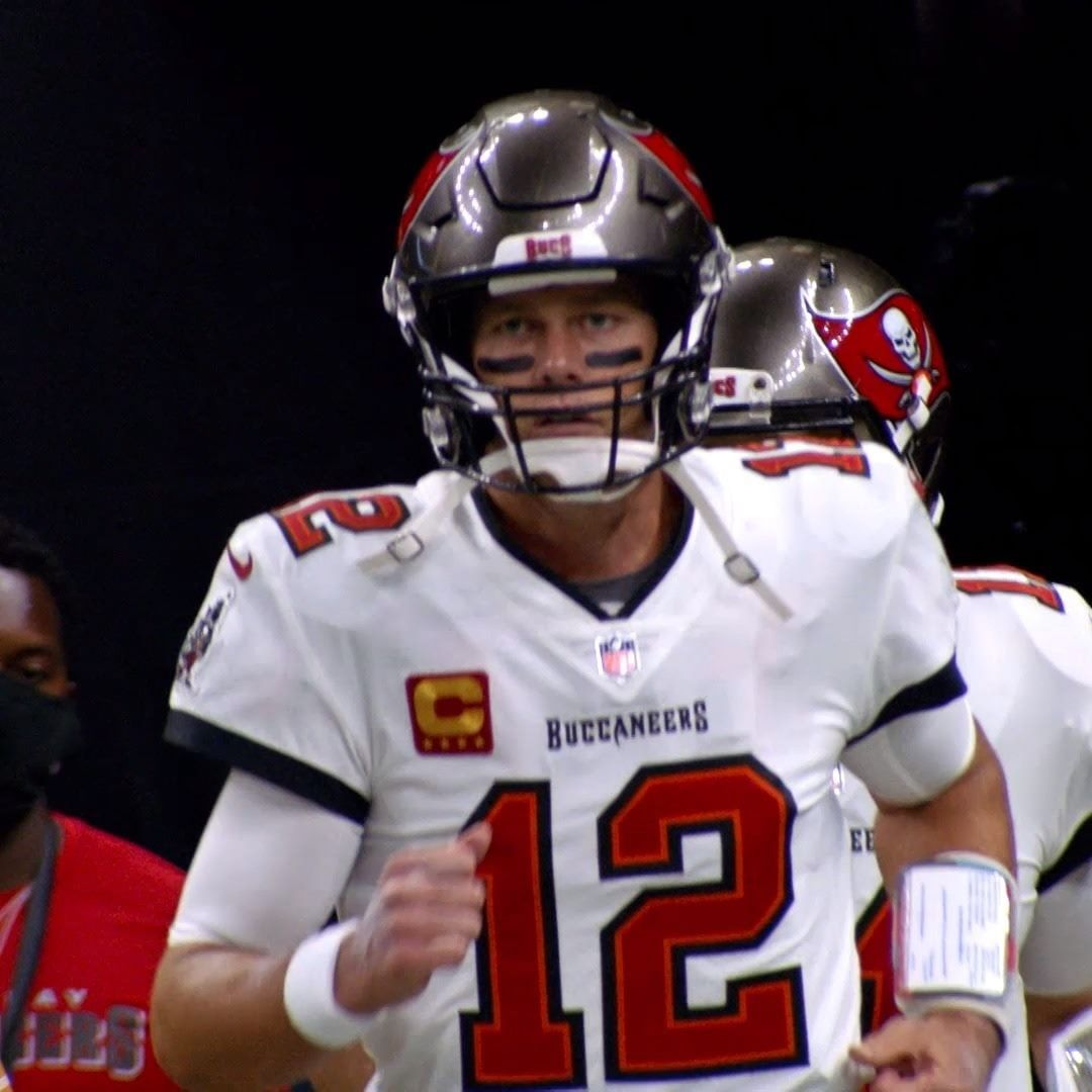 #Tampa Bay #Buccaneers: We didn't come this far to only go this far.  : ##TBvsNO 6:40 p.m. ET ...       #Florida #Football #NationalFootballConference #NationalFootballConferenceSouthDivision #NationalFootballLeague #NFL #TampaBay #TampaBayBuccaneers