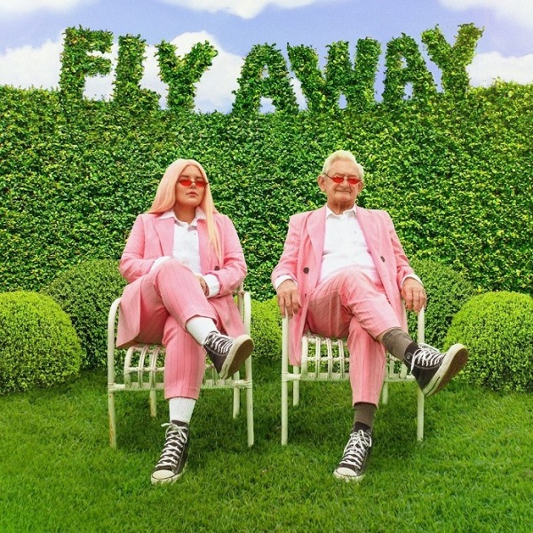 At #7, @tonesandimusic's Fly Away equals the #ARIACharts peak of Never Seen The Rain.