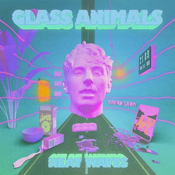 Heat Waves by @GlassAnimals climbs to #17 on this week's #ARIACharts.