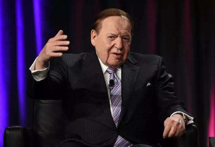 Le cercueil de Sheldon Adelson arrive en Israël pour des funérailles au mont des Oliviers https://t.co/8tym4wz06q #Articles de Presse #Avis de décès via @MemoiredeGuerre https://t.co/K4rgjhOkTL