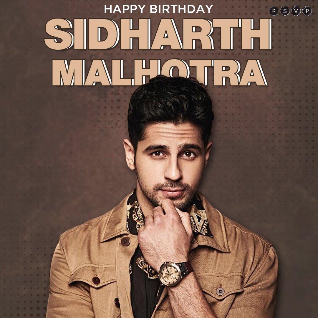 Hey Majnu, any secret mission for your birthday? @SidMalhotra #MissionMajnu  #HappyBirthdaySidharthMalhotra