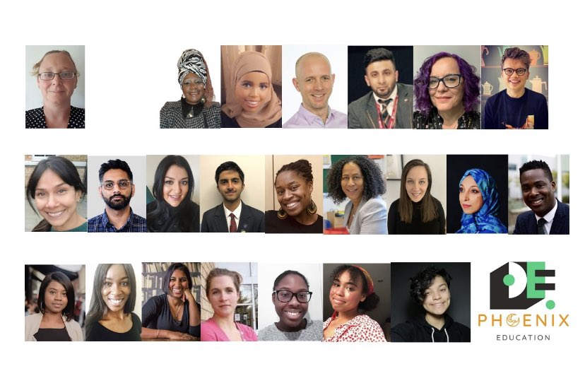 🚨📢 @DiverseEd2020 event - TODAY!!!   Looking forward to hearing from an amazing line up, including @MindfulEquityUK @YoulandeH 🙌🏽   Watch it here:   Or here:  from 8:30am.