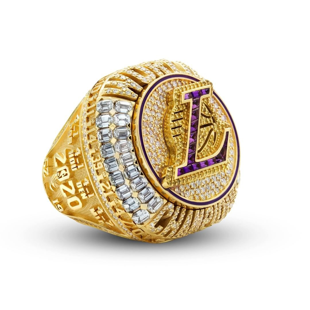 #Lakers #LakeShow #NBA #Lakers2020ring #KobeBryant #BlackMamba #Gold