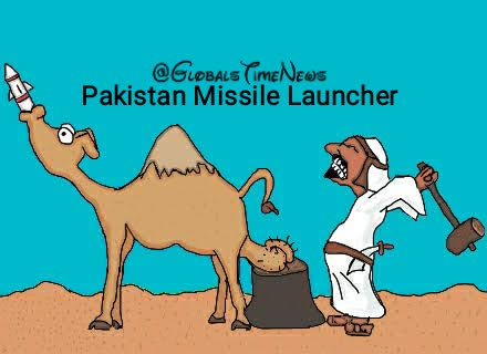 #BreakingNews   #Pakistan has made a new generation missile launcher to counter India's threat. Soon this launcher will get operational clearance.   #ImranKhan told us that soon they will use this recipe to make spacecraft so that pakistanies can easily go to meet 72 h00rs.