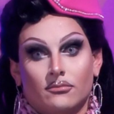 Rosé you RUUULED the world, you're safe. #DragRace