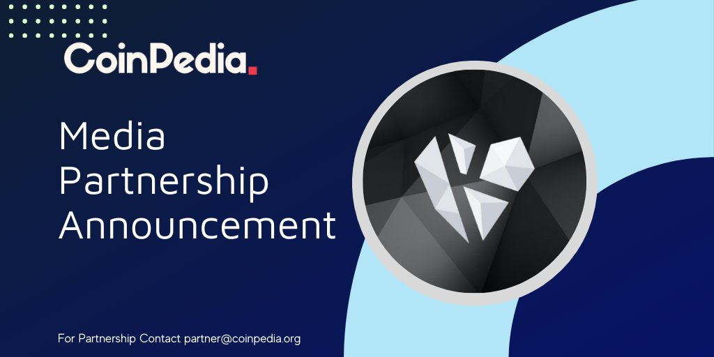 Coinpedia & KardiaChain are now partners🤝 Coinpedia, a #Crypto & #Fintech News Media is partnering with @KardiaChain Scalable and interoperable blockchain platform for decentralized application.  #GreatPartnership Amazing Goals🙌