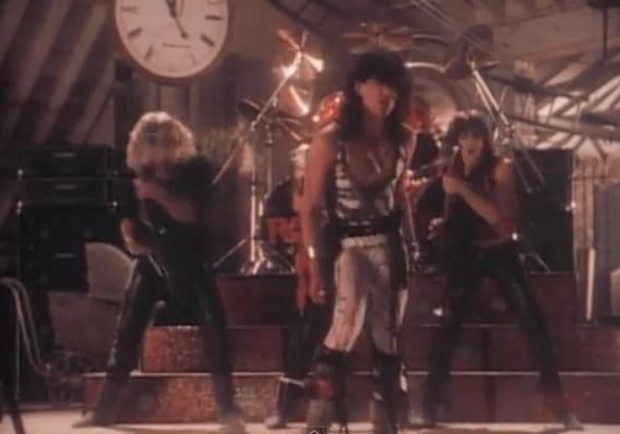 #80s #80srock #eighties #rockandroll #music #glam #glamrock #heavymetal #heavyrock