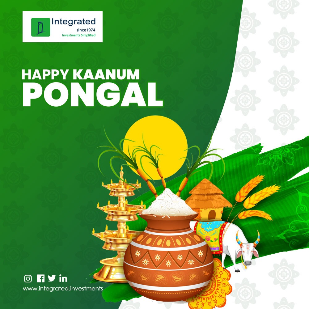 May you all be blessed with lovely moments with your elders on this special day. Wishing you all a very Happy Pongal  #pongalfestival #kaanumpongal #festivemode #festival #pongalcelebration #festiveseason #financialgoals #financialsolutions #bestfinance #integratedenterprises