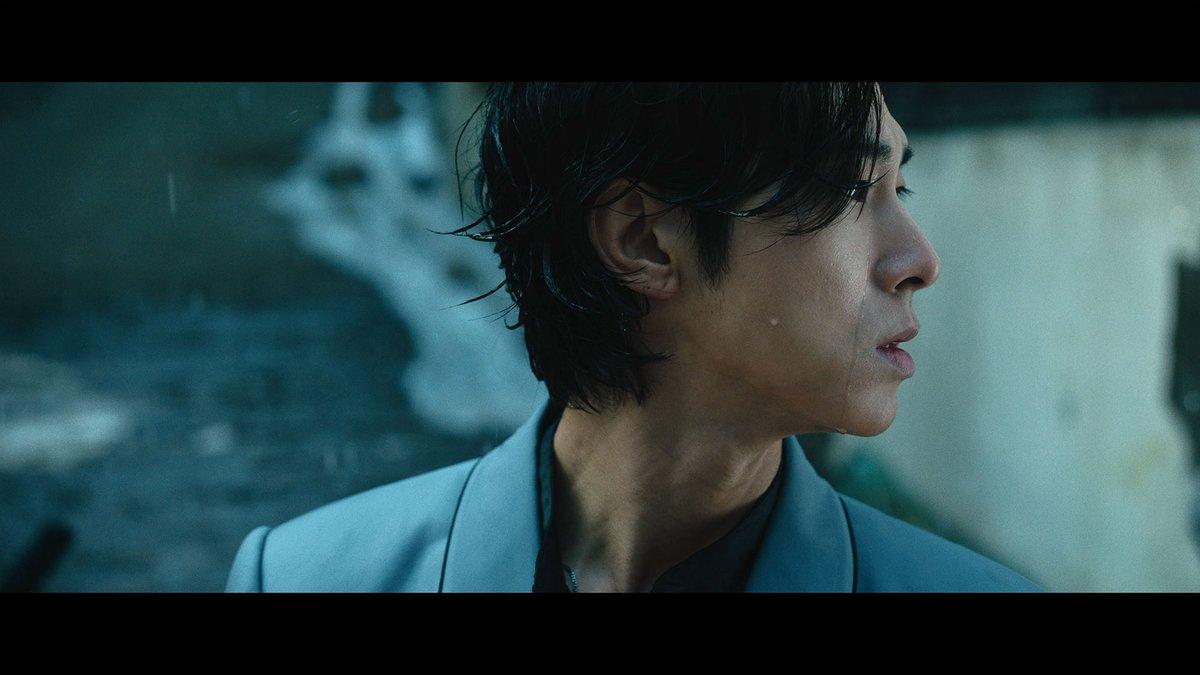 U-KNOW 유노윤호 'Thank U' MV Teaser #Prologue  YouTube ➫  NAVER TV ➫   U-KNOW 유노윤호 The 2nd Mini Album [NOIR]  🎧 2021.01.18. 6PM KST  #U_KNOW #유노윤호  #동방신기 #TVXQ! #東方神起 #NOIR #ThankU