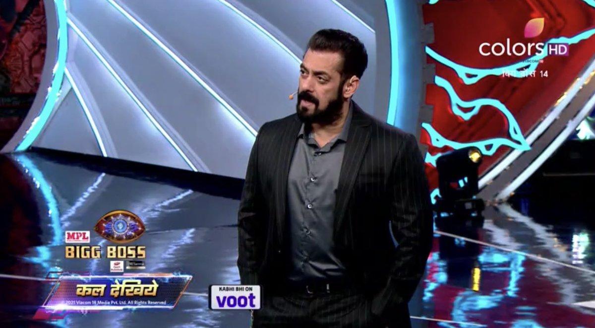 #BigBoss On Colors TV.  #IndianProMusicLeague On Zee TV.  He Is The Producer Of Sony's Most Successful Show On TRP Chart Right Now #TheKapilSharmaShow..!  #SalmanKhan's Jalwa...  Once He Said. Yahaan Bhi Hoga.. Wahan Bhi Hoga.. Ab To Saare Jahan Main Hoga. Mera Hi Jalwa..Jalwa..
