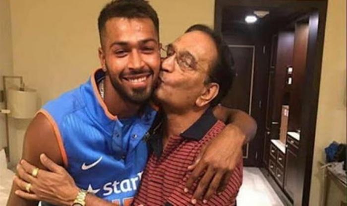 #cricketnews @hardikpandya7 and @krunalpandya24 father passes away due to #cardiacarrest on Saturday morning  #hardikpandya #krunalpandya #hardikpandya father #himanshupandya #SMAT #SyedMushtaqAliTrophy2021 #Cricket #MumbaiIndians #IPL2021  READ-