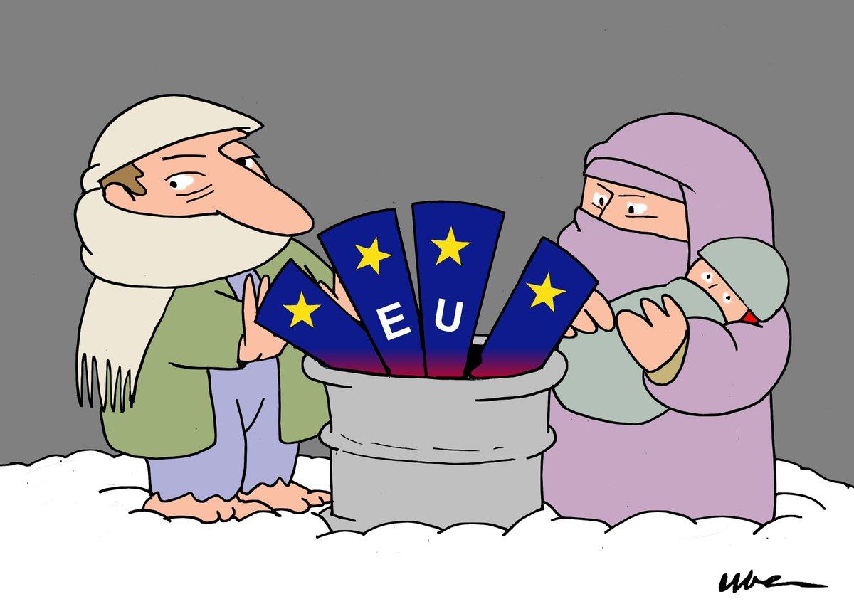 """IL BLOG DI UBER: LA """"ROTTA"""" BALCANICA  #Bosnia #UE"""