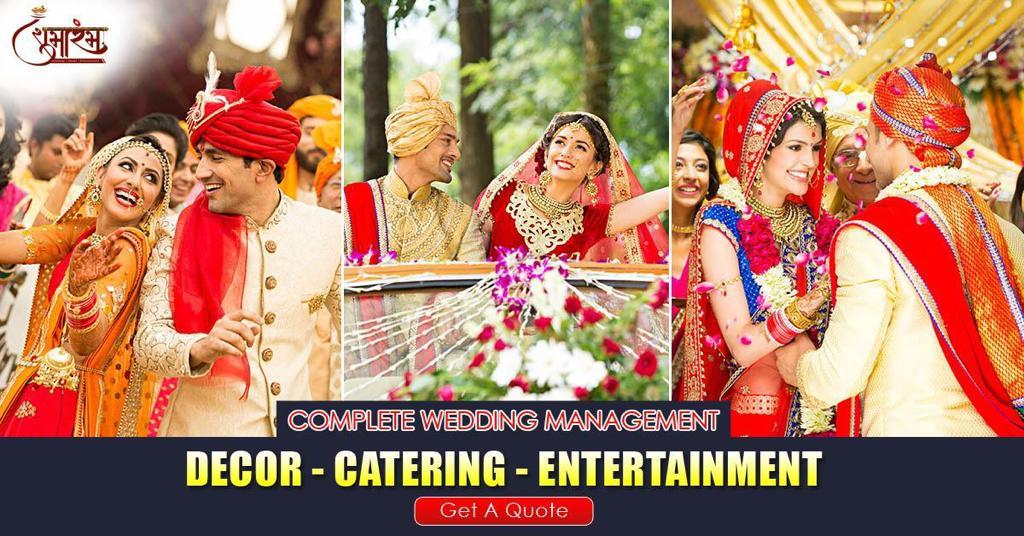 Your one stop shop for weddings.🥰 . . #wedding #weddingmanagement #weddingplanner #weddingplannerindia #indianwedding #weddingplanning #weddingday #weddingideas #weddingdecor #weddingcaterer #weddingmakeup #weddinginspo