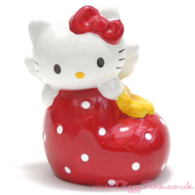 Hello Kitty Mascot Coin Bank - Angel Berry - For sale 🇬🇧 available @dizzypink.co.uk (Link on profile) #hellokitty #hellokittyuk #kawaii #dizzypink #hellokittycollection #hellokittyaddict #hellokittystuff #hellokittylover #sanrio #sanriocore #coinbank #saving #coins #berry #angel https://t.co/Jj1Yqd3mQt