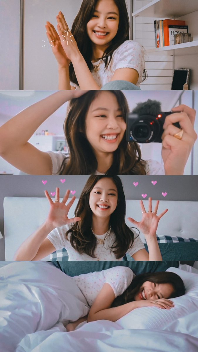 made a jennie locks screens🥺 @BLACKPINK #music https://t.co/Te1WTg3tef https://t.co/5QdmNXLMH3