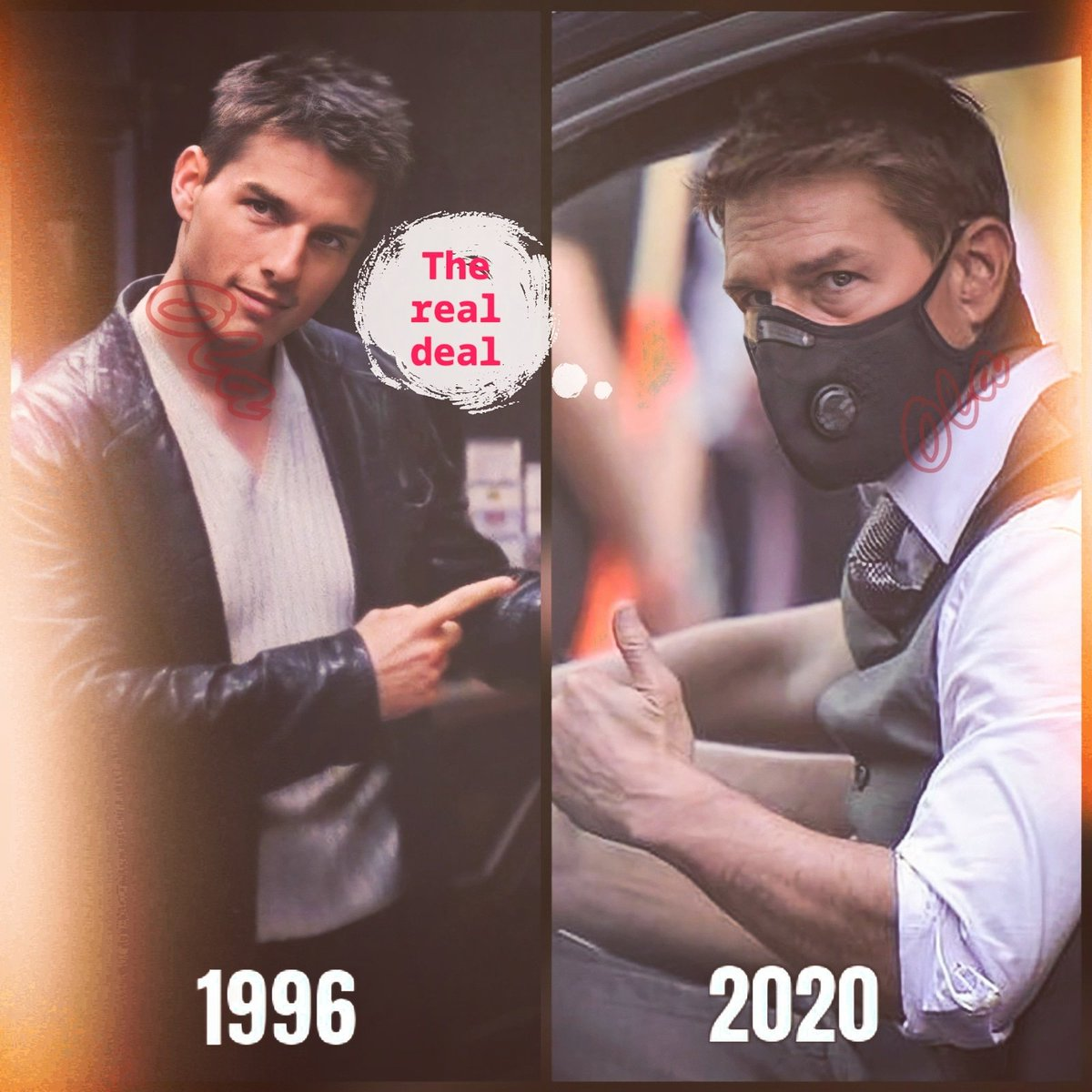 The man who makes possible the #missionimpossible 😍😍 #saturdaymotivation #tomcruise #cruisegasm best actor #thebest artist #cinematography cinema @TomCruise
